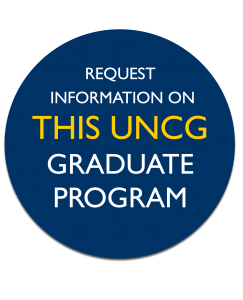 Graduate Apply Button